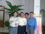 di UPBJJ-UT Surabaya 2008